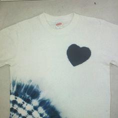 Original tie dyed T-shirt