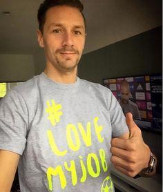 Selfie #LOVEMYJOB • MEINE FREIHEIT T-Shirt Shop | T-Shirts mit Statement