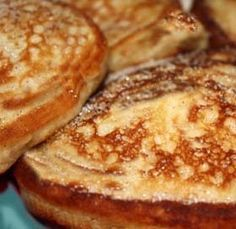 Banana fritters for breakfast!  Who remembers delicious banana fritters as a kid, when Mom needed to use up the over-ripe bananas? Locals love these fritters and this recipe makes it easy to serve up this treat for breakfast, summer or winter.