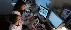 Entenda como funciona a iniciação científica no exterior