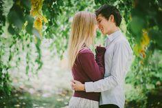 copyright Hanke Arkenbout Photography / A + F / dordrecht / photoshoot / love / loveshoot / couple / autumn / fall
