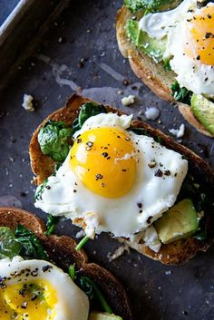 15 Healthy Summery Egg Breakfast Recipes | StyleCaster