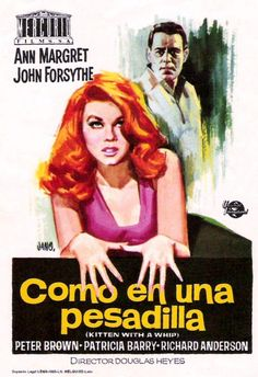 Como una pesadilla (1964) tt0058267 P