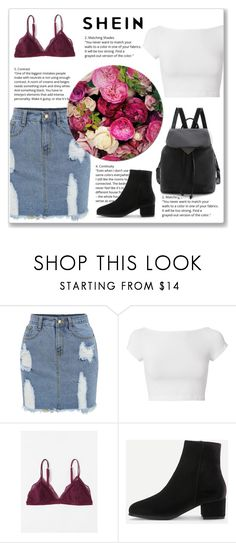 """casual outfit"" by emina-la ❤ liked on Polyvore featuring Helmut Lang"