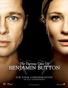 Welcome to Movies World: The Curious Case of Benjamin Button (2008) Dual Au...