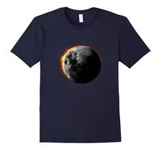 Total Solar Eclipse Of The Sun 2017 T-shirt
