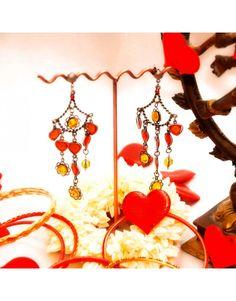 #pendantsArya #pendants #arya #HoliHai #artisanat #holi #indie #indienne #deco #inde #decoration #bijoux #photophore #fashion #recycle #craft #indandecoration #indiandeco #jewelry #recycled #recyclart #gift #giftidea #office #india - #site #web : www.holi-hai.com