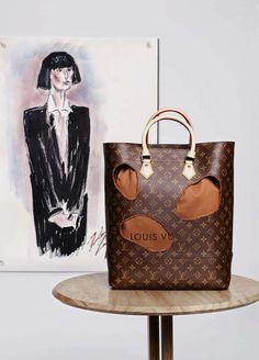 3fbc7c70e513 30 Best Stephen Sprouse Louis Vuitton Graffiti images