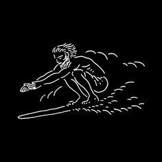 3 Jan 2020 - mentions J'aime, 75 commentaires - Logo Design, Graphic Design, Ex Machina, Surf Art, Design Reference, Illustration Art, Illustrations, Line Art, Cool Art