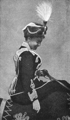 Victoria, Princess Royal (German Empress and Queen of Prussia)