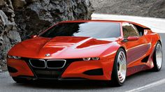 2016 BMW M8 Picture