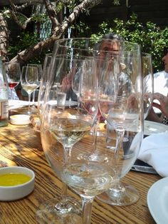 Great #wine afternoon in Miami