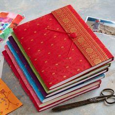 Sari Extra large Photo Album Scrapbook