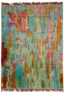 In Living Color 411x69