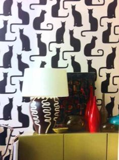 Ditch the Dogs. Sanderson's Omega Cats May be the Purrfect Paper for You   Utah Style & Design