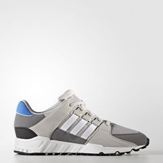 8784d456be83 The adidas EQT Support 93 Grey Blue Black (Style Code  will release June  2017 featuring hints of royal blue and a tonal grey upper.