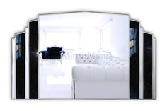 Art Deco Spiegel : 24 best mirrors images handmade mirrors art deco mirror mirrors