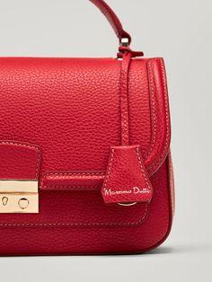 Женские сумки и кошельки | Massimo Dutti Коллекция Весна Лето