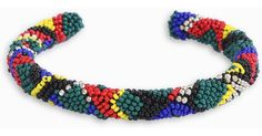 Buy Isabel Marant Women's Multicolor Beaded Multi Bangle, starting at £96. Similar products also available. SALE now on!