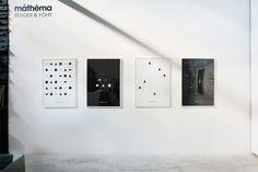 Mathema — Berger & Föhr — Graphic Design & Art Direction