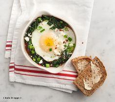 5 idées repas à base de kale !