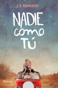 Nadie como tú, de J. A Redmerski, ya disponible en Nubico Premium http://www.nubico.es/premium/libros-para-ninos-y-literatura-juvenil/nadie-como-tu-j-a-redmerski-9788408124351 #Nubico #ebooks #libros #amor #novela