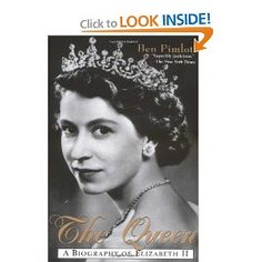 I'm reading this book right now.  I enjoy the history of the families that have ruled England, and the Windsors are no exception.  I've learned things about the Queen that I never knew.  I wish I could her meet her one day, but I know that probably won't happen.
