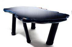 Ocean Table, Gaetano Pesce. 2012 www.room-digital.com