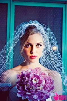 photo: http://truelovephoto.com/blog/  publication: http://www.ourweddingmag.com/  Make-up: brushworxmake-up.com  Hair : tinaromo.com  Stylist : Sarah Kreutz  Florsist: Ambiencefloral.com