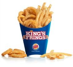 Not every item on a fast food menu can be a hit. We've highlighted items from top fast food chains like McDonald's, Taco Bell, and Burger King that just didn't resonate with customers. From unappetizing to flavorless, here are some of the biggest fails. Fast Food Items, Fast Food Menu, Fast Foods, Burger King Onion Rings, Top Fast Food Chains, Menu Burger, Kings Menu, Secret Menu Items, Calorie Counter