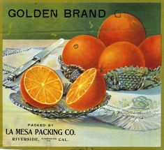 Citrus Label Collection / Golden Brand.jpg
