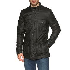 Barbour Corbridge Men's Wax Jacket Mens Wax Jackets, Smart Casual Attire, Barbour Mens, Hooded Bomber Jacket, Country Attire, Go Fit, Types Of Jackets, British Style, Motorcycle Jacket