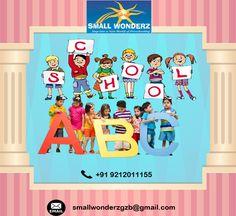 http://www.smallwonderzplayschool.com/home.html