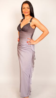 High Fashion Dress #dress #elegant