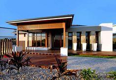 Family House บ้านชั้นเดียว เพื่อความสุขของทุกวัย « บ้านไอเดีย แบบบ้าน ตกแต่งบ้าน…