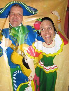 Mexican Fiesta Ideas for Party! Fiesta de Mexico! | Parties By Elie Las Vegas