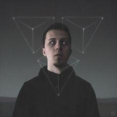 Triangle, Yuri Shwedoff on ArtStation at https://www.artstation.com/artwork/q0aDR
