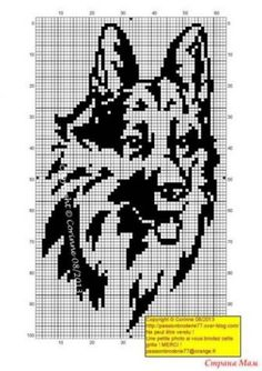 Cross Stitch Animals, Cross Stitch Kits, Counted Cross Stitch Patterns, Cross Stitch Charts, Blackwork Embroidery, Cross Stitch Embroidery, Pixel Art Grid, Graph Crochet, Cross Stitch Numbers