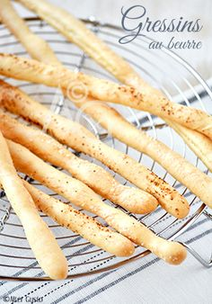 Very crisp breadsticks . Breakfast Pancakes, Hors D'oeuvres, Crackers, Brunch, Biscuits, Bakery, Food And Drink, Appetizers, Snacks