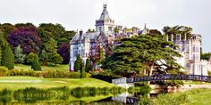 Dublin and Cork Vacations: $889 -- 6-Nt. Ireland Land-Only Trip incl. Manors & Castles | Travelzoo