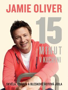 Jamie's Meals by Jamie Oliver: Delicious, nutritious and super fast. I love Jamie Oliver Jamie's 15 Minute Meals, 15 Min Meals, Quick Meals, Fancy Meals, Jamie Oliver 15 Minute Meals, Chicken Cacciatore, Cookery Books, Free Reading, Thing 1