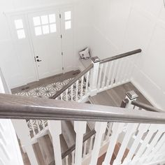 Image result for hamptons staircase grey oak wash