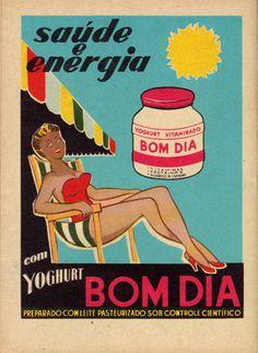 Iogurte Bom Dia