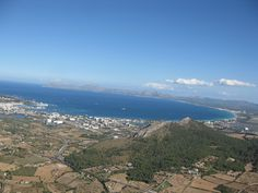 Bay of Alcudia