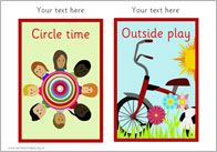 Free Resources for Teachers KS1 & Early Years Foundation Stage