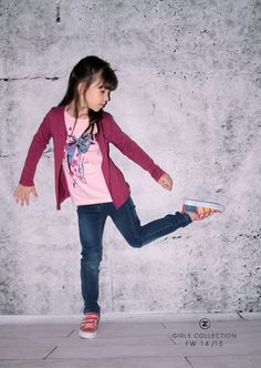 Lookbook Kids | New Collection FW 14-15