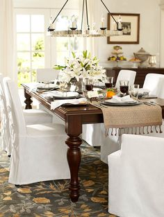 Happy Passover!  http://blog.potterybarn.com/passover-begins-tonight-what-are-your-favorite-holiday-seder-memories/