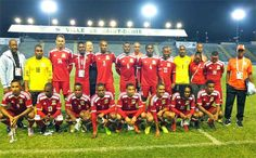 Seychelles men's football team eliminated in group stage at Reunion games after failing to defend IOIG title National Football Teams, Men's Football, Island Nations, Seychelles, Fails, Stage, Group, Sports, Sport