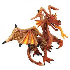 David Hernandez Dragon