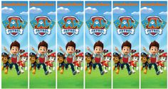 paw-patrol-free-printable-kit-027.jpg (821×439)
